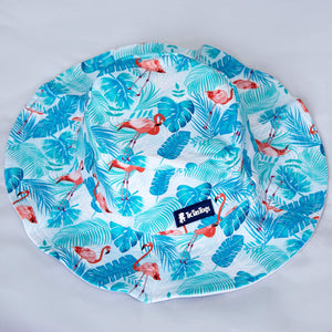 Sun Hat 'Flamingo Fun'