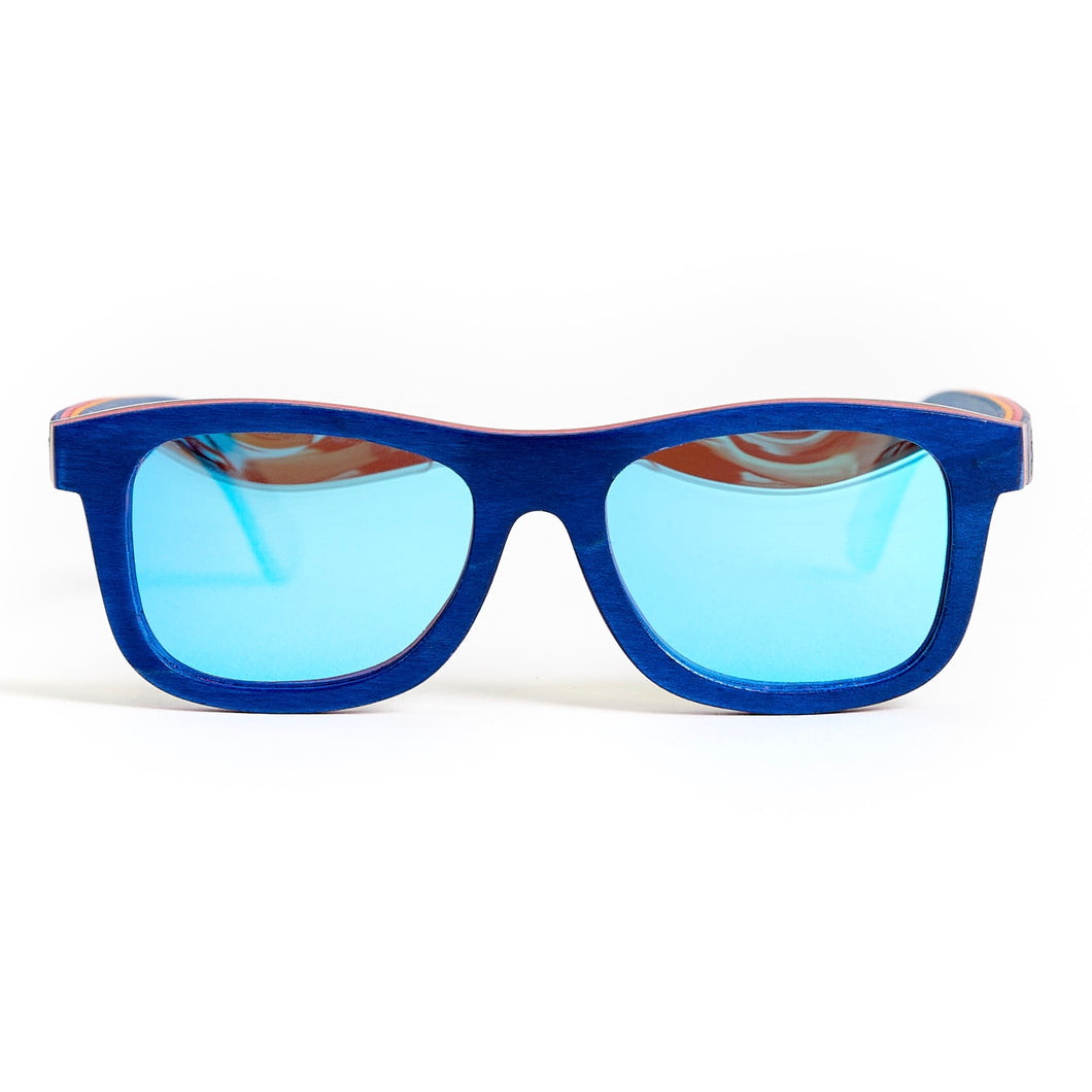 Children's Sunglasses | Beach Blue