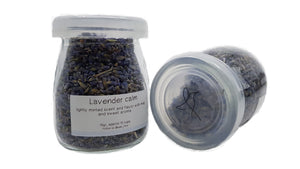 Flow caffeine free sample size herbal lavender tea loose leaf tea sleepy time tea best tea for sleep insomnia