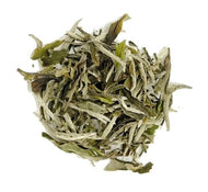 Flow wild white low caffeine loose leaf tea buy white tea