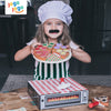 Pizza Play Food Set