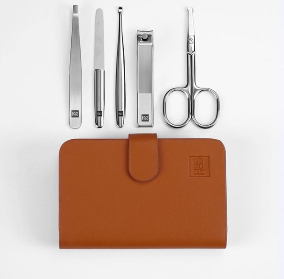 Xiaomi Nail Clipper Set