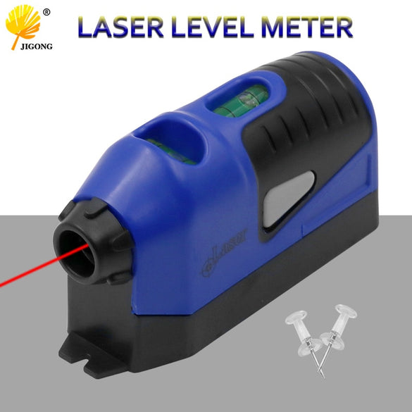 Vertical Spirit Level Tool Laser Level LASER STRAIGHT THE Laser Guided Level Line Measurement Gauge Tool