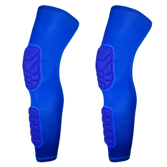 Padded Compression Pant