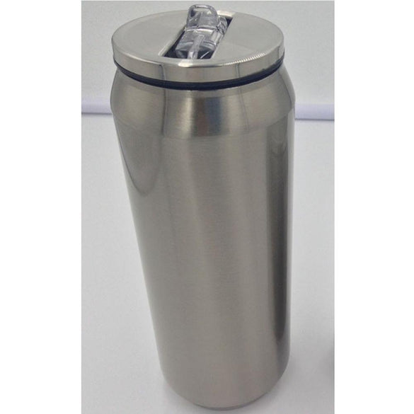 Stainless Steel Can Thermos