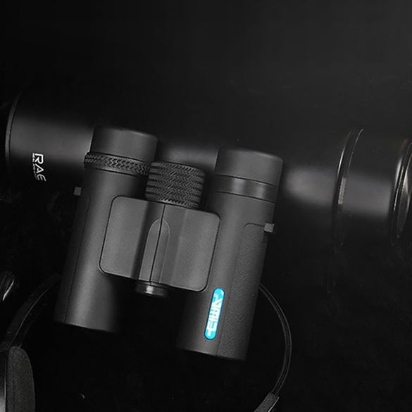 CIWA life waterproof Hunting binoculars High Quality Vision king Exit pupil diameter binoculars 10X26 outdoor eyepiece telescope