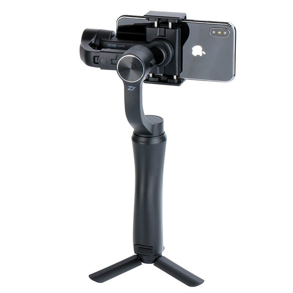 Ulanzi Portable Mini Phone Tripod For Smartphone Tablet Mount For iPhone Samsung Zhiyun Smooth Q DJI OSMO Mobile 2 Gopro Hero 5