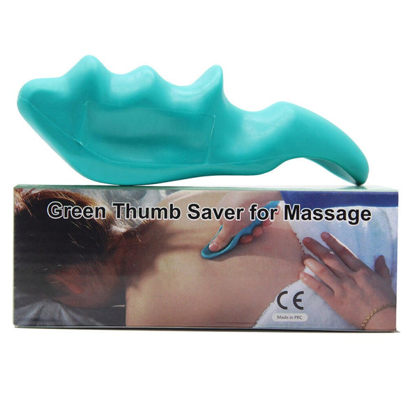 1PC Massage Device Manual Thumb Massage Physiotherapy Small Tools Full Body Deep Tissue Trigger Portable Multifunctional Massage