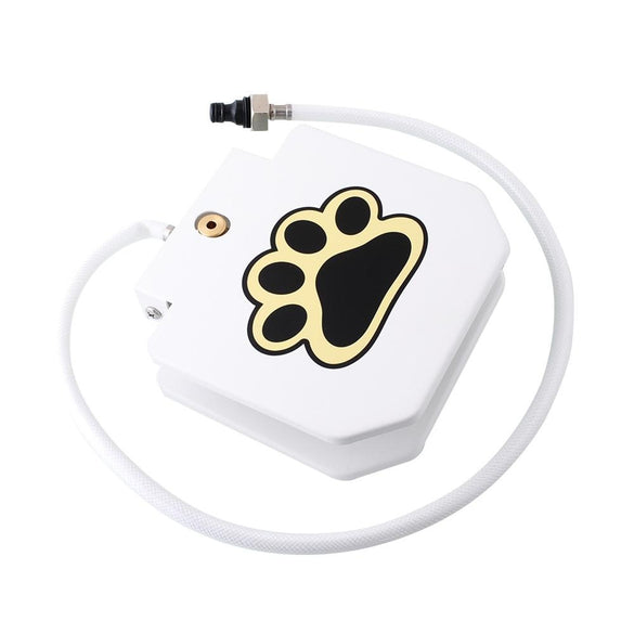 Dropshipping Link For Durability Trouble Free Outdoor Dog Cat Pet Drinking Doggie Water Fountain New Dog Sprinkler New (1PCS ONE SIZE)