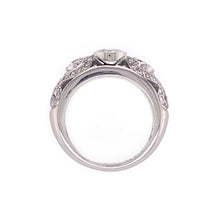 Load image into Gallery viewer, Florentine Diamond Ring