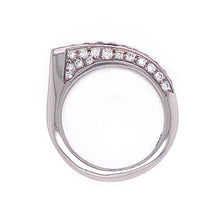 Load image into Gallery viewer, Diamond Pave Ring