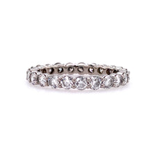 Load image into Gallery viewer, 23 Stone Diamond Eternity Band