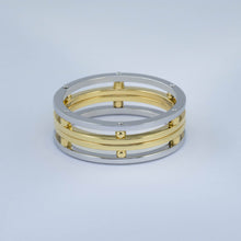 Load image into Gallery viewer, Men's Open Stacking Band Ring