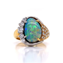 Load image into Gallery viewer, Opal Ring