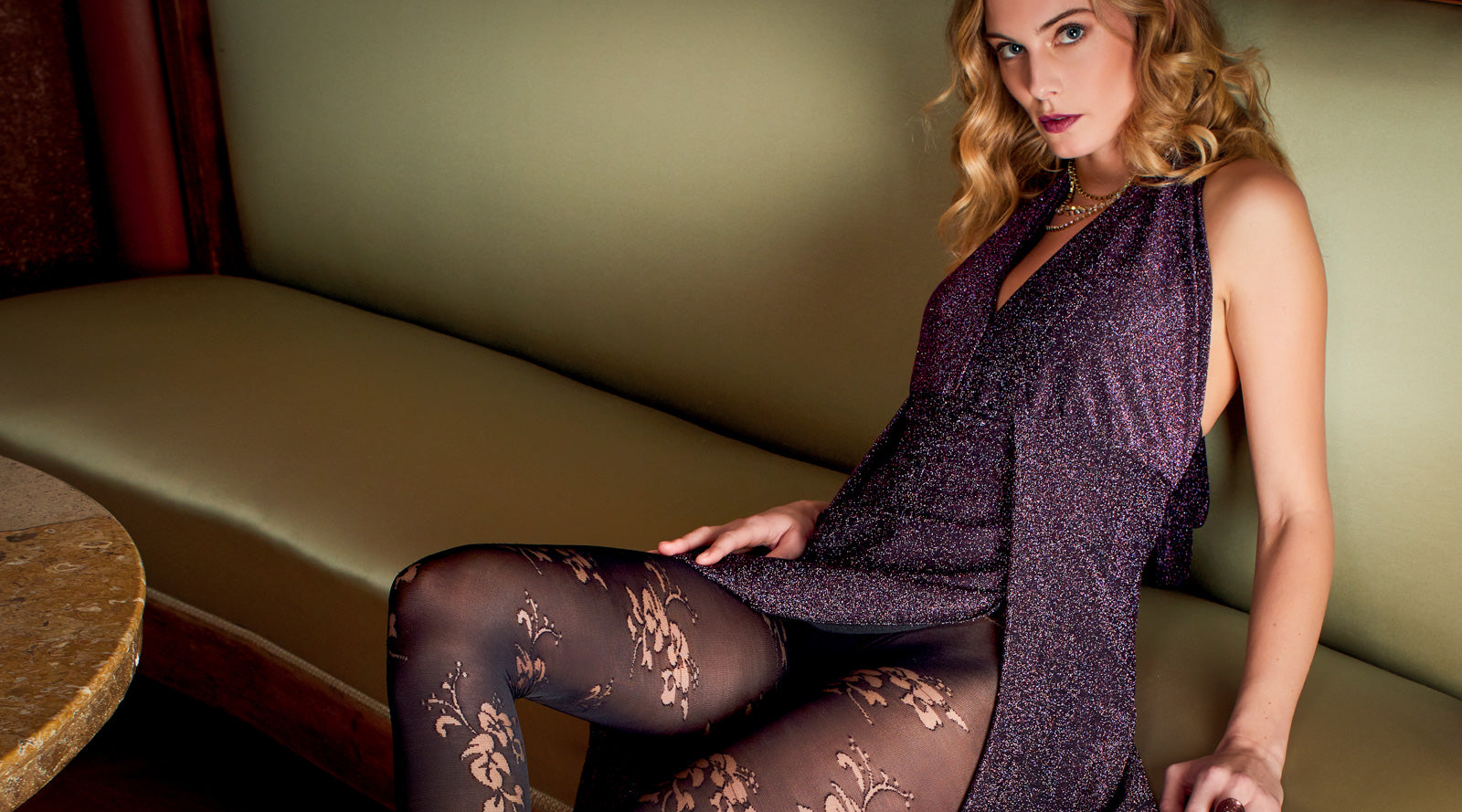 The Best Winter Hosiery For Every Occasion Hosiery Box Pantyhose are a type of hosiery made of a sheer material that covers from the waist to the toes. the hosiery box