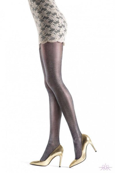Oroblu Lurex Tights