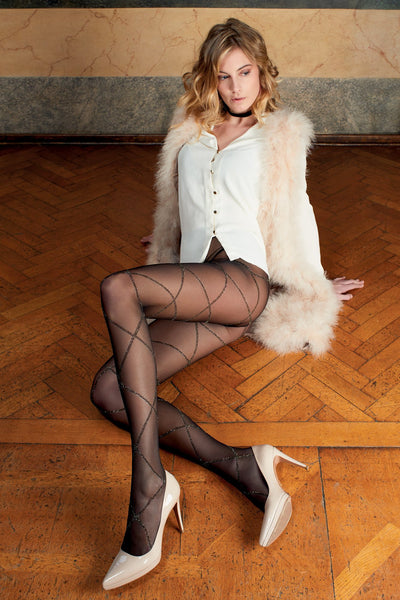 Brunello Patterned Tights