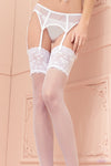 Trasparenze Eleonora Stockings - The Hosiery Box