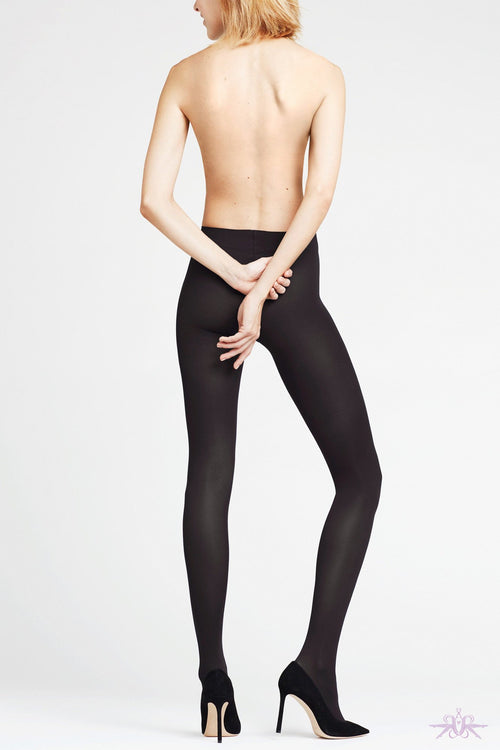 Falke Pure Matt 50 Semi Opaque Tights - The Hosiery Box