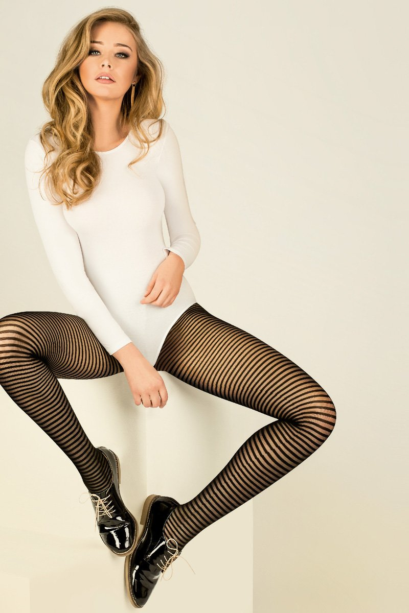 Gabriella Emma Tights - The Hosiery Box