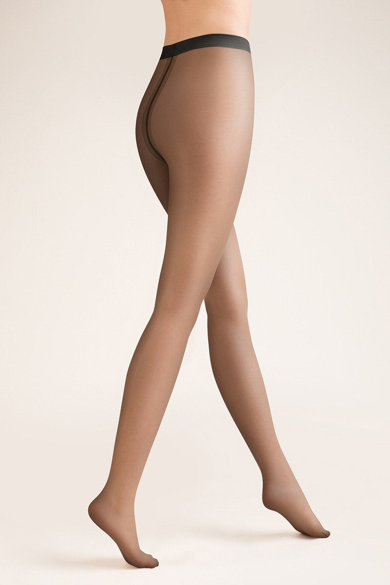 Gabriella 15 Denier Tight - The Hosiery Box