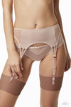 Bluebella Laura Rose Thong - The Hosiery Box