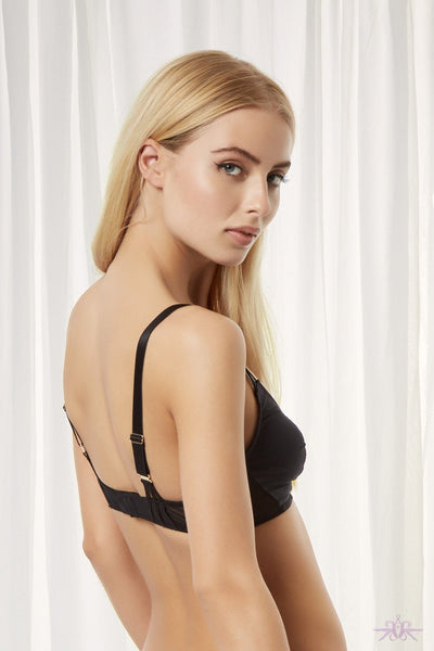 Bluebella Laura Soft Cup Bra - The Hosiery Box