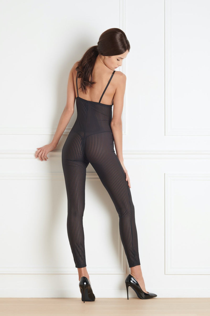 Maison Close Bande à Part Catsuit - The Hosiery Box
