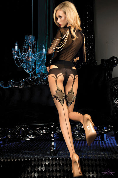 Ballerina Dolcie Tight - The Hosiery Box