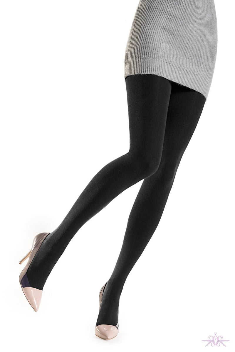 Oroblu Natural Fibres Cynthia Tights