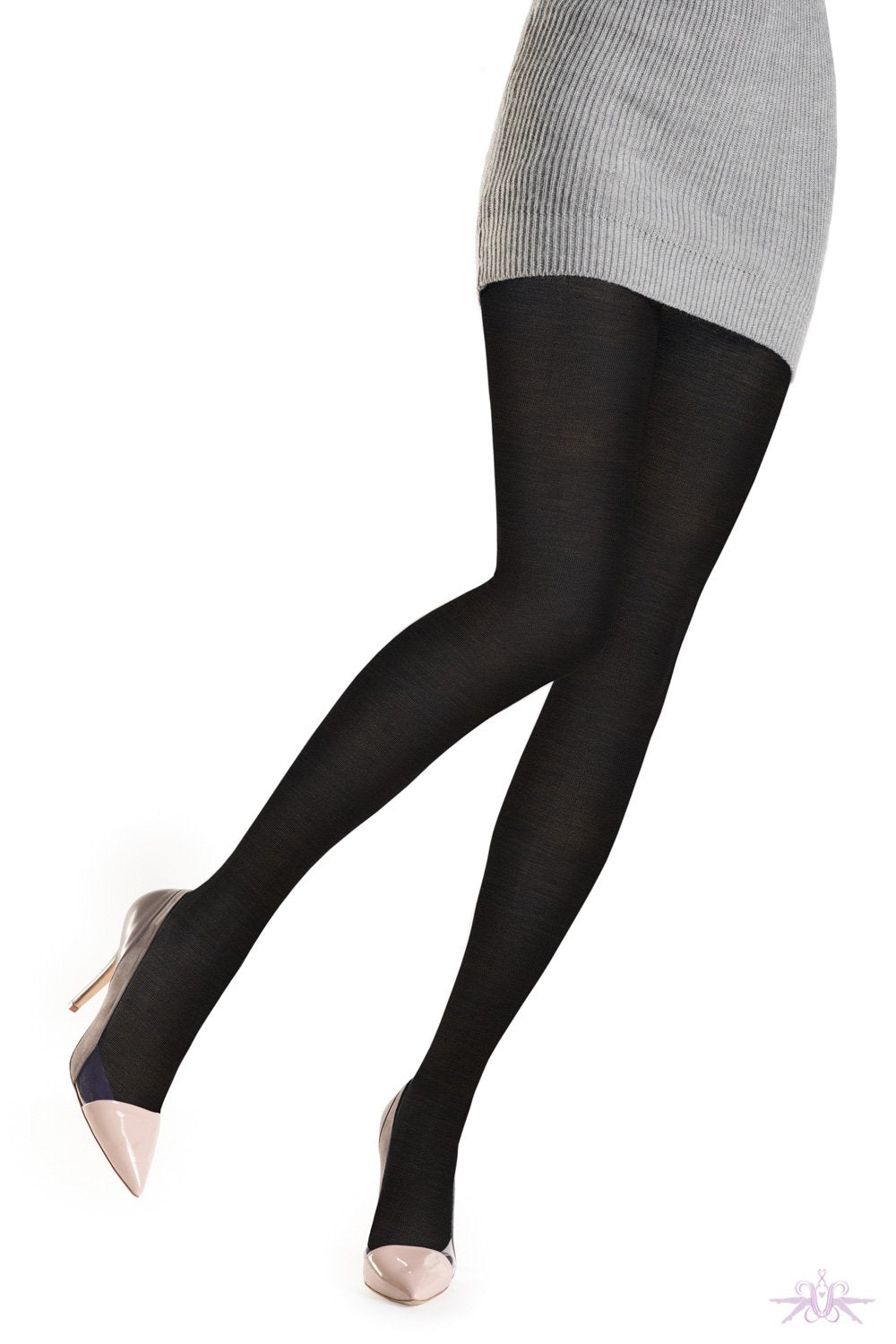 Oroblu Natural Fibre Nives Tights