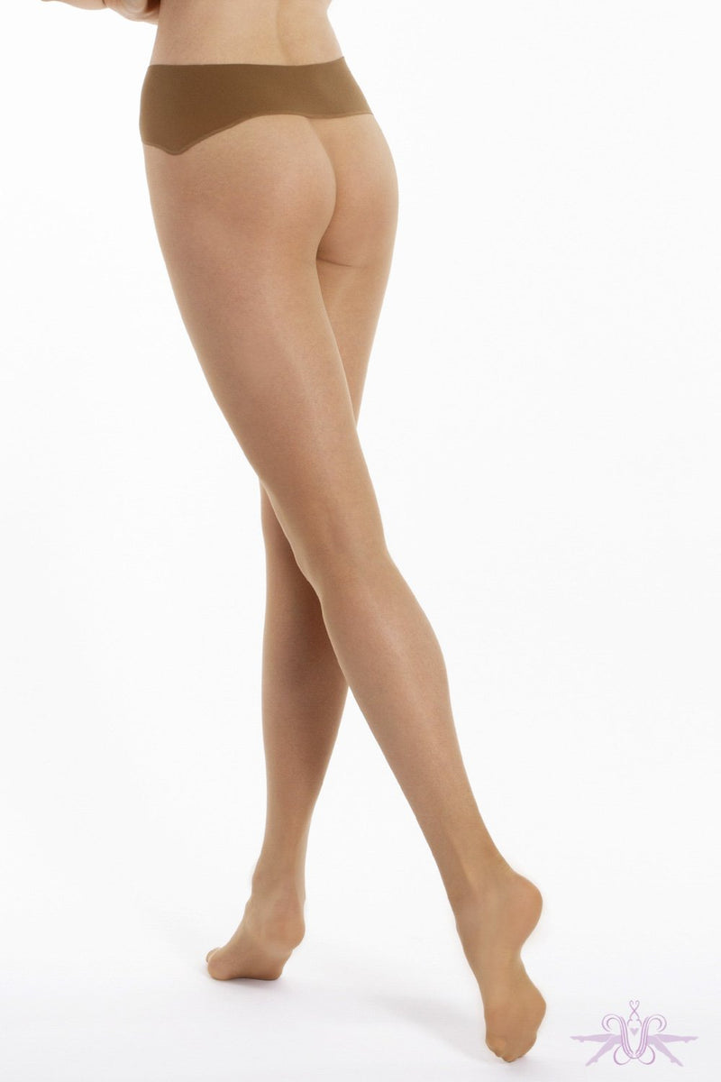 Le Bourget Heritage Sans Couture 20 Denier Tights - The Hosiery Box