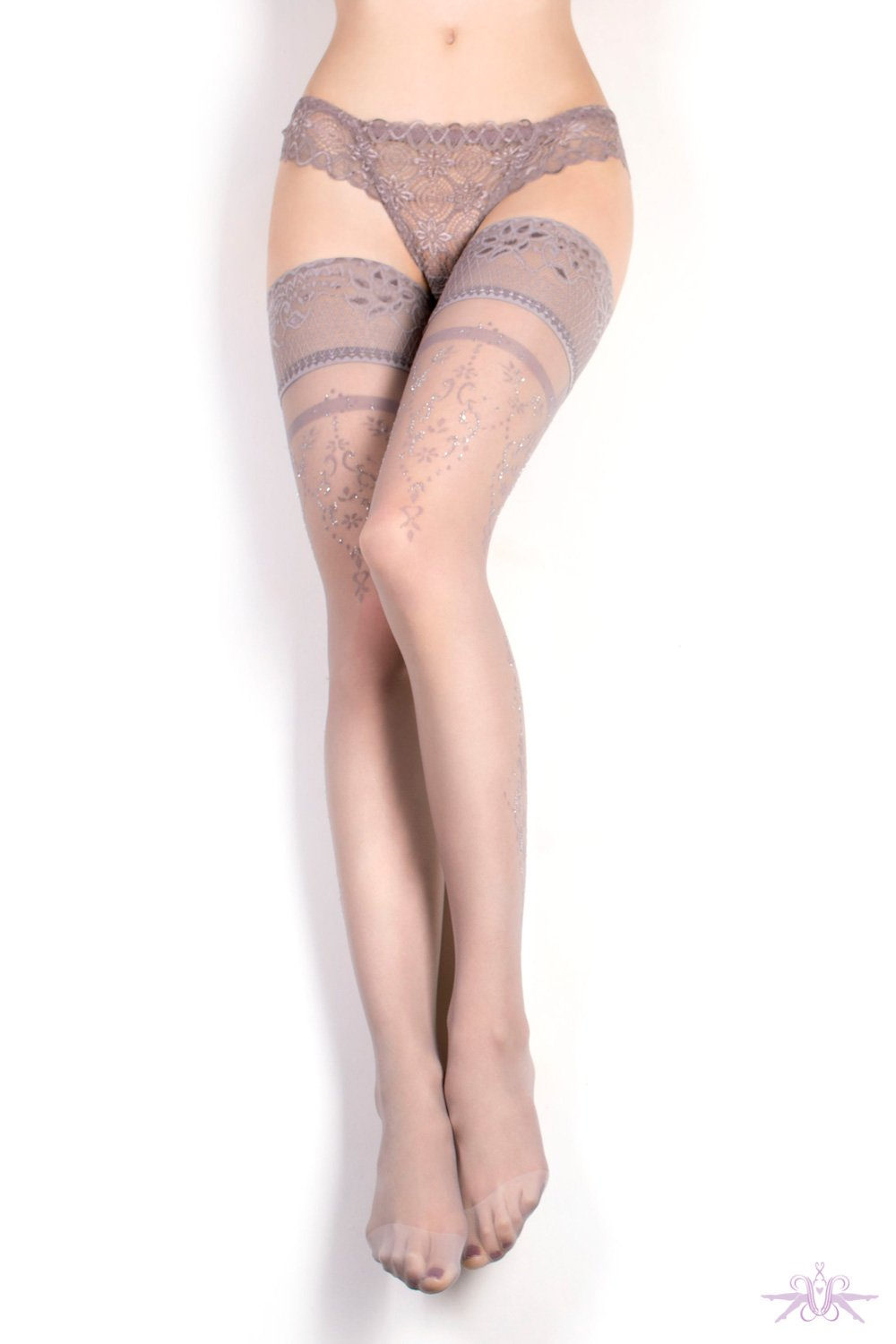 Ballerina Smoke Hold Ups