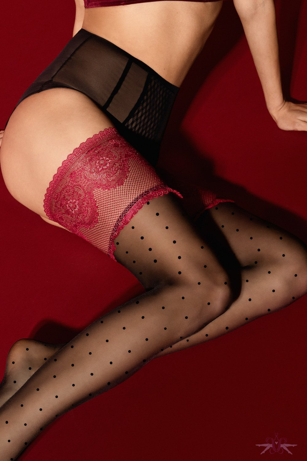 Fiore Catherine Hold Ups