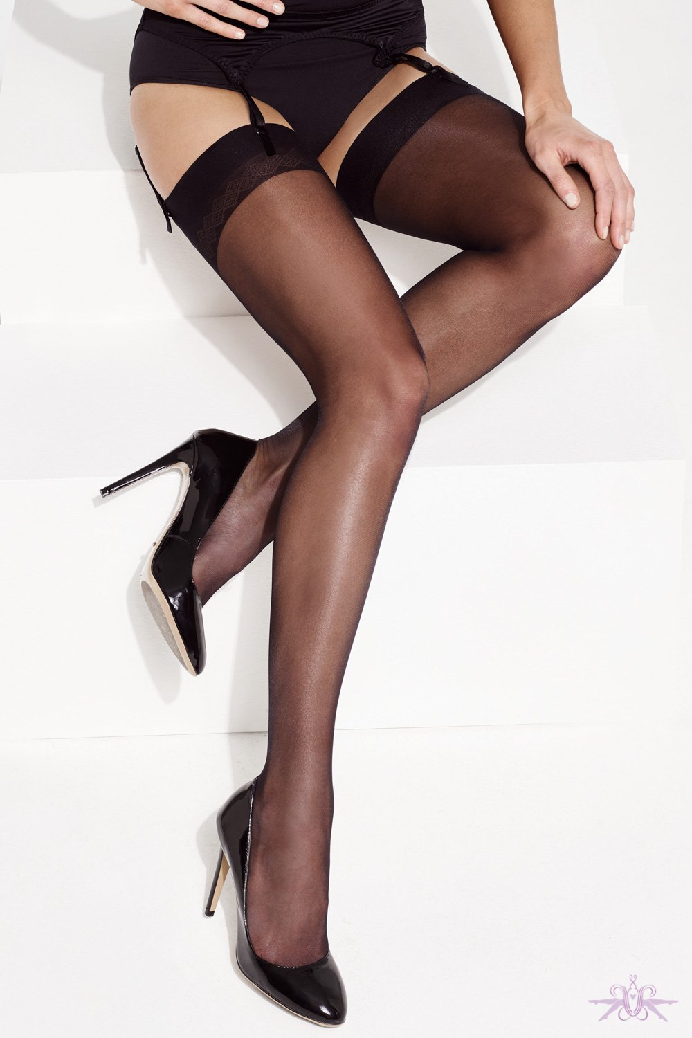 Charnos Elegance Ultra Sheer Stockings