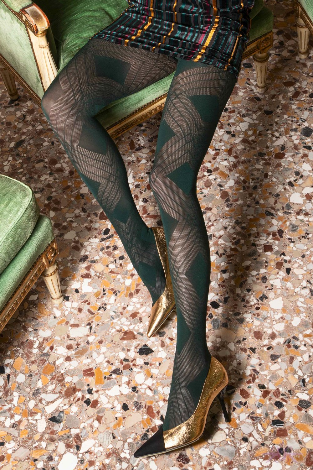 Trasparenze Fata Tights