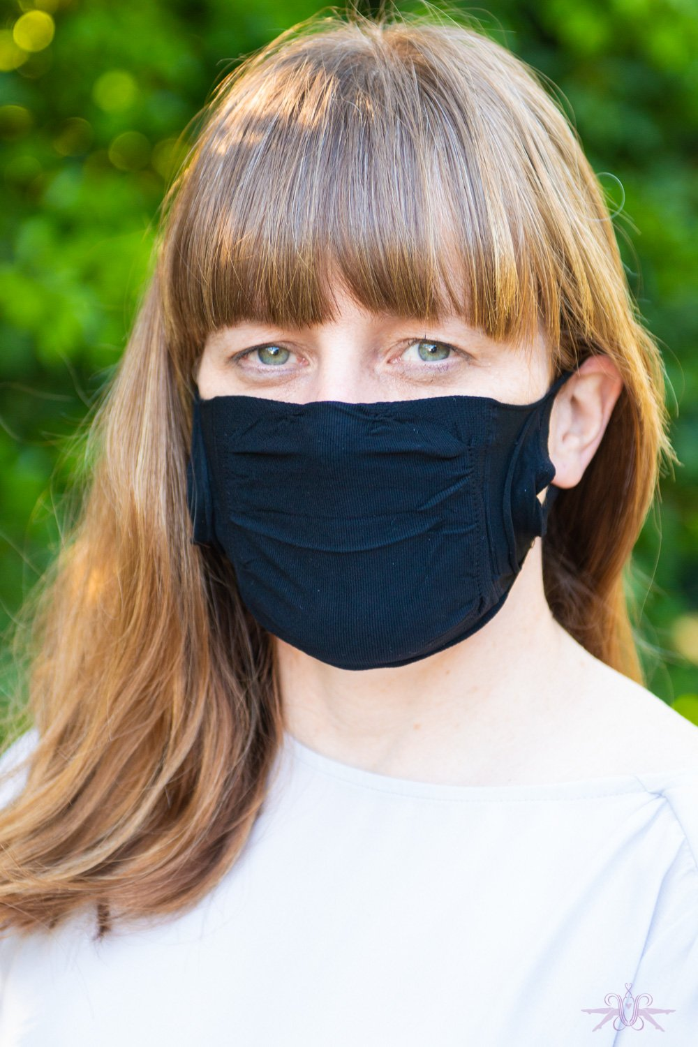 Gabriella Reusable Mask Without Filter