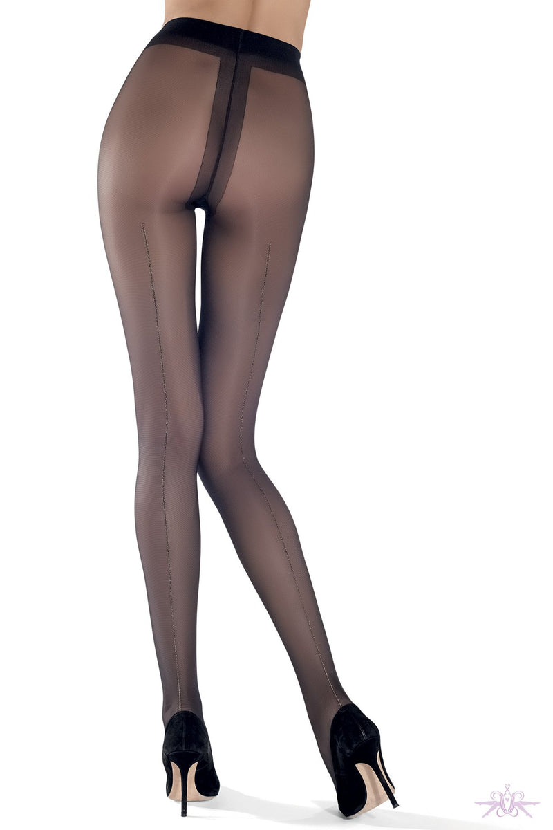 Oroblu Riga Lux Tights - The Hosiery Box