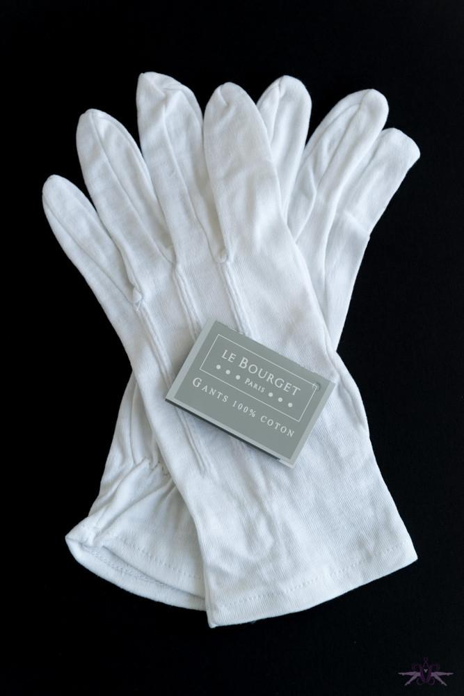 Le Bourget Hosiery Gloves - The Hosiery Box