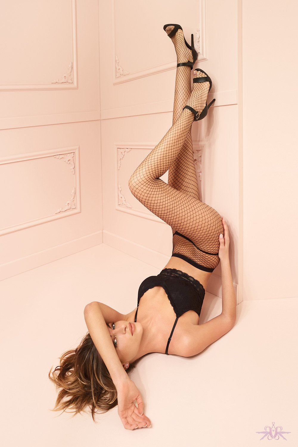 Trasparenze Rita Tight - Mayfair Stockings