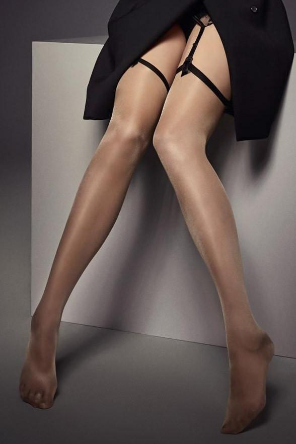 Veneziana Candy Stockings - The Hosiery Box