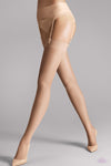 Wolford Individual 10 Stockings - The Hosiery Box