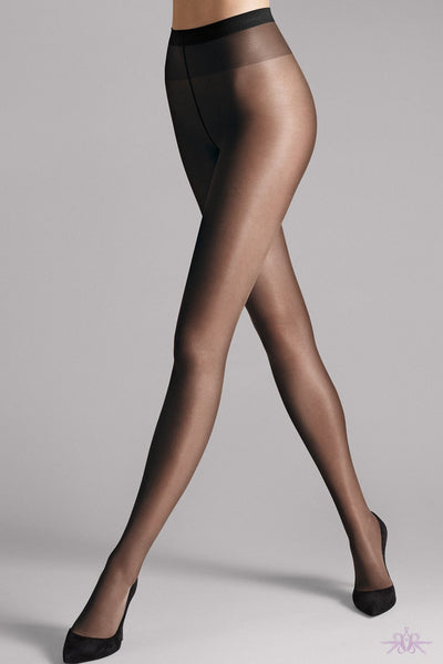 Wolford Satin Touch 20 Tights - The Hosiery Box