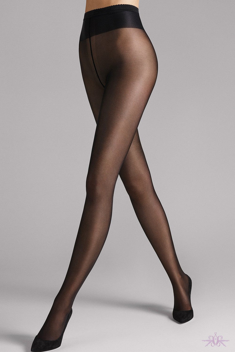 Wolford Neon 40 Tights - The Hosiery Box