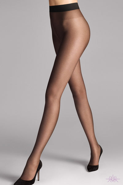 Wolford Nude 8 Tights - The Hosiery Box