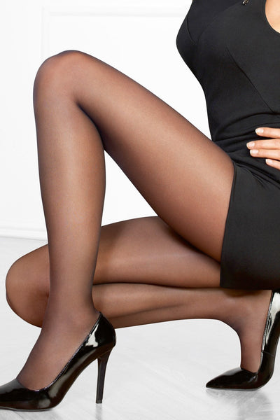 Le Bourget Satine 20 Denier Tights - The Hosiery Box