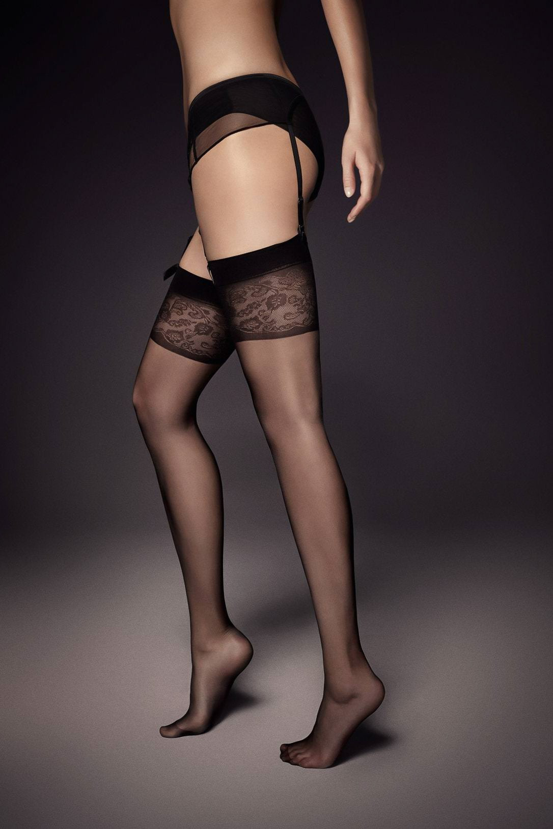 Veneziana Danielle 20 Stocking - The Hosiery Box