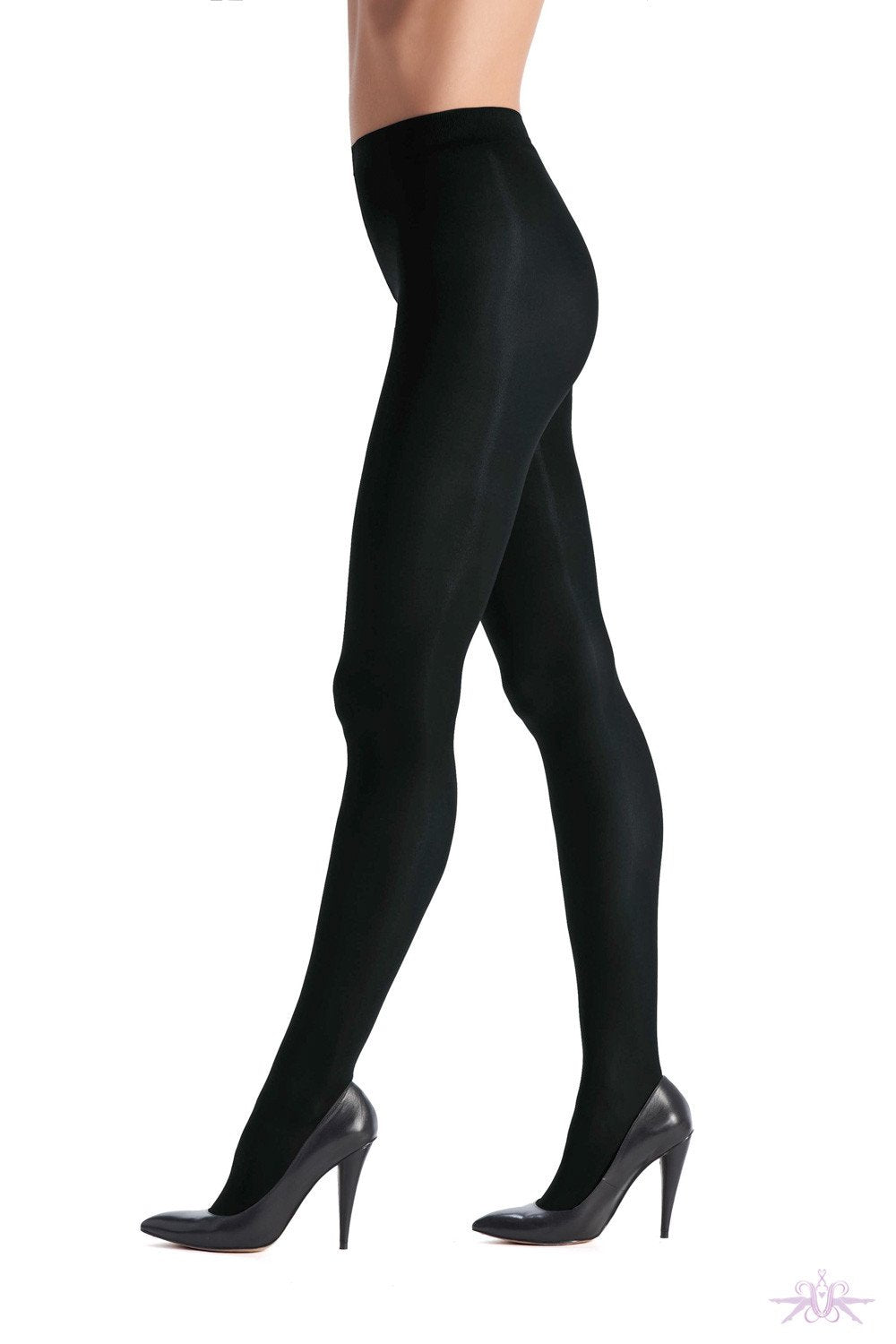 Oroblu All Colours 50 Opaque Tight - The Hosiery Box