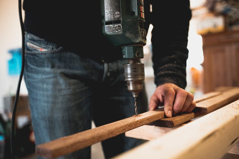 5 Tips For Woodworkers / Woodworking Beginners