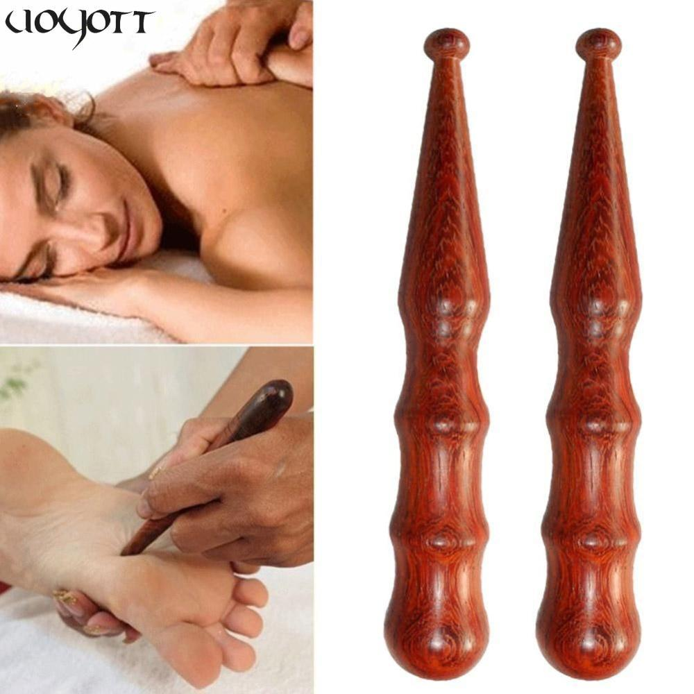Acupuncture Foot Massager  -  WoodenEarth